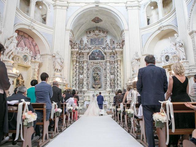 Il matrimonio di Alessandro e Agnese a Lecce, Lecce 21