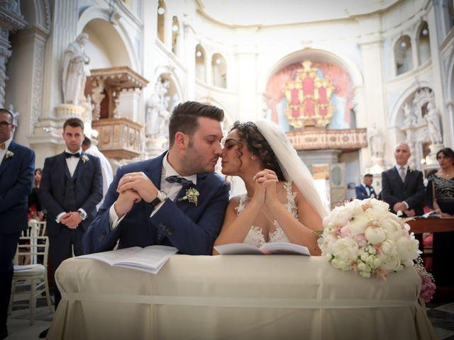 Il matrimonio di Alessandro e Agnese a Lecce, Lecce 23