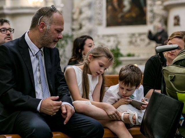 Il matrimonio di Alessandro e Agnese a Lecce, Lecce 25