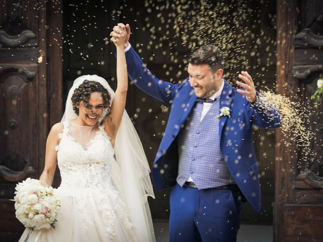 Il matrimonio di Alessandro e Agnese a Lecce, Lecce 26