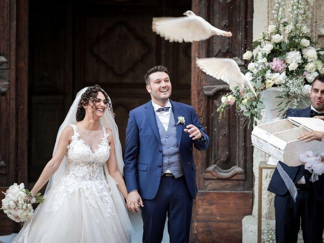 Il matrimonio di Alessandro e Agnese a Lecce, Lecce 27