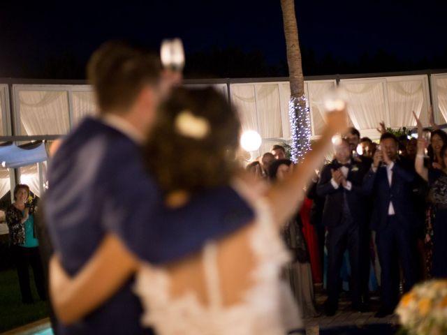 Il matrimonio di Alessandro e Agnese a Lecce, Lecce 32