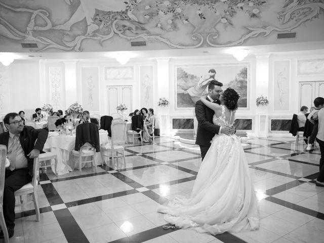 Il matrimonio di Alessandro e Agnese a Lecce, Lecce 33