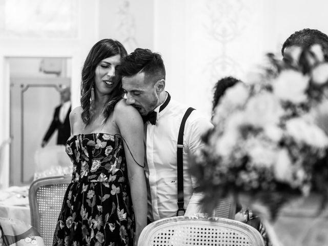 Il matrimonio di Alessandro e Agnese a Lecce, Lecce 34