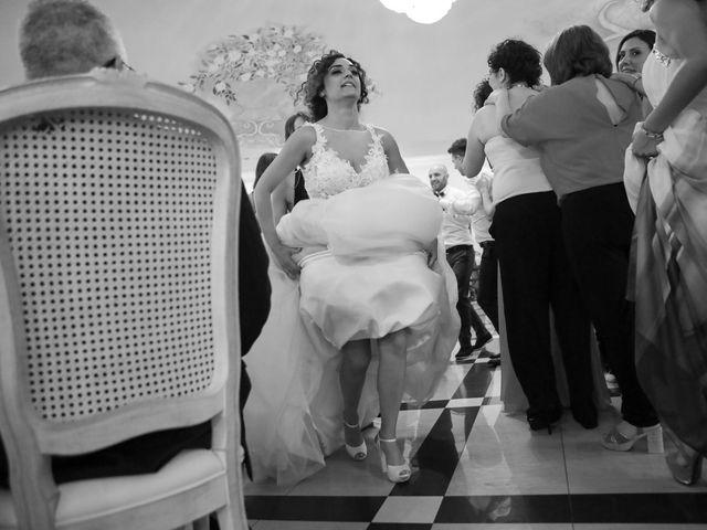 Il matrimonio di Alessandro e Agnese a Lecce, Lecce 36