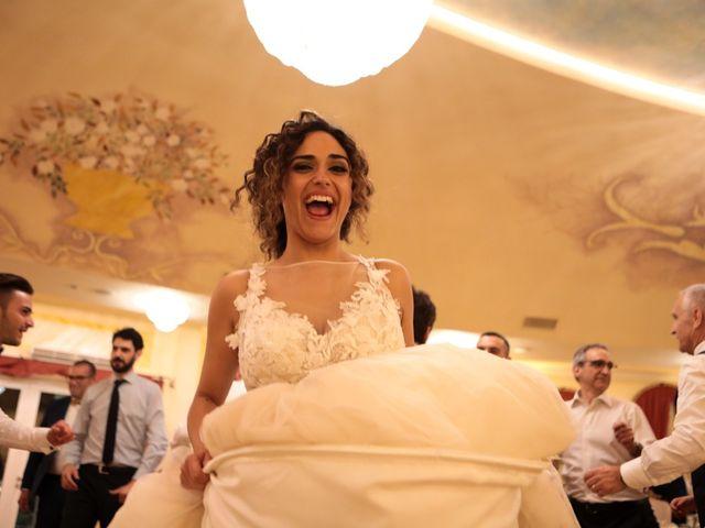 Il matrimonio di Alessandro e Agnese a Lecce, Lecce 37