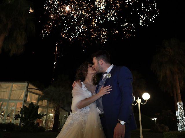 Il matrimonio di Alessandro e Agnese a Lecce, Lecce 41
