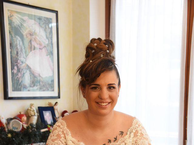 Il matrimonio di Alessandro e Viviana a Calolziocorte, Lecco 5