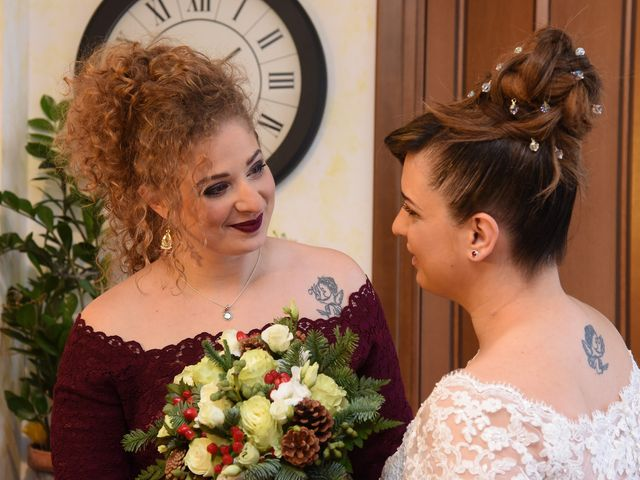 Il matrimonio di Alessandro e Viviana a Calolziocorte, Lecco 3