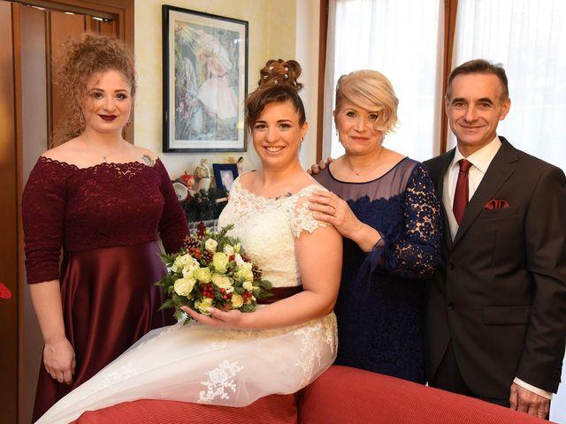 Il matrimonio di Alessandro e Viviana a Calolziocorte, Lecco 8