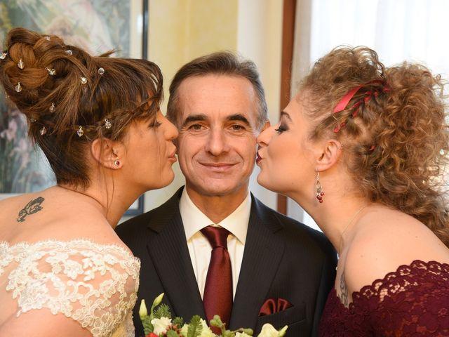 Il matrimonio di Alessandro e Viviana a Calolziocorte, Lecco 9