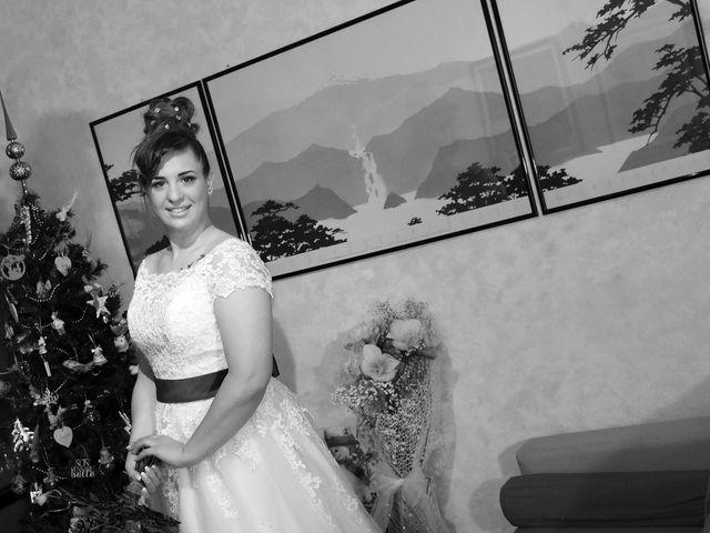 Il matrimonio di Alessandro e Viviana a Calolziocorte, Lecco 11