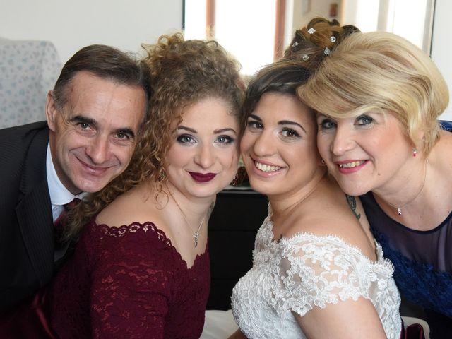 Il matrimonio di Alessandro e Viviana a Calolziocorte, Lecco 16