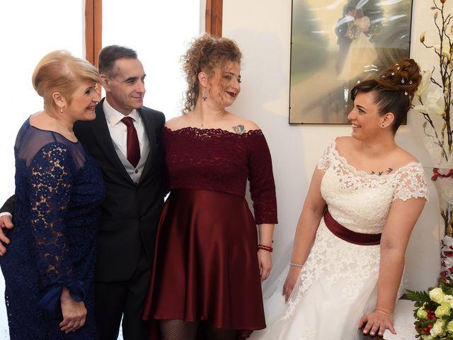 Il matrimonio di Alessandro e Viviana a Calolziocorte, Lecco 17