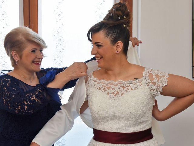 Il matrimonio di Alessandro e Viviana a Calolziocorte, Lecco 19