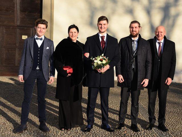 Il matrimonio di Alessandro e Viviana a Calolziocorte, Lecco 28