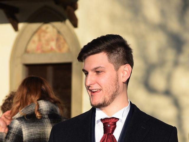 Il matrimonio di Alessandro e Viviana a Calolziocorte, Lecco 31