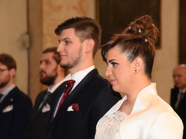 Il matrimonio di Alessandro e Viviana a Calolziocorte, Lecco 34