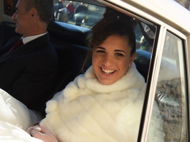 Il matrimonio di Alessandro e Viviana a Calolziocorte, Lecco 36