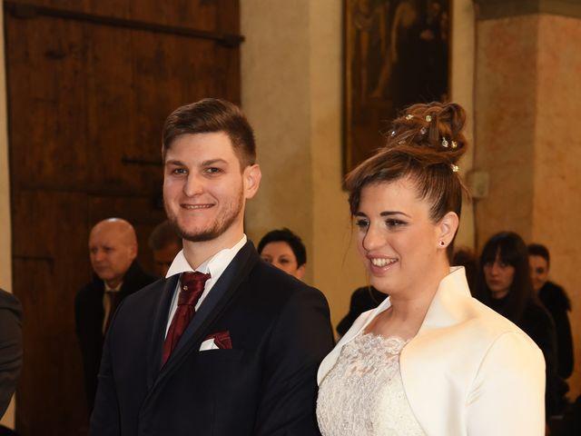 Il matrimonio di Alessandro e Viviana a Calolziocorte, Lecco 39