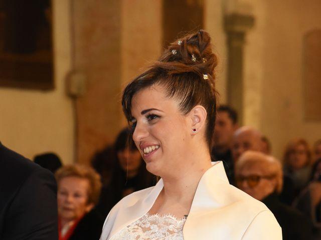Il matrimonio di Alessandro e Viviana a Calolziocorte, Lecco 40