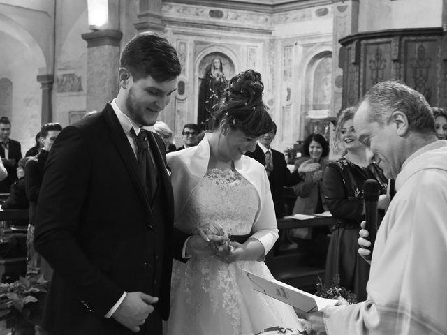 Il matrimonio di Alessandro e Viviana a Calolziocorte, Lecco 45