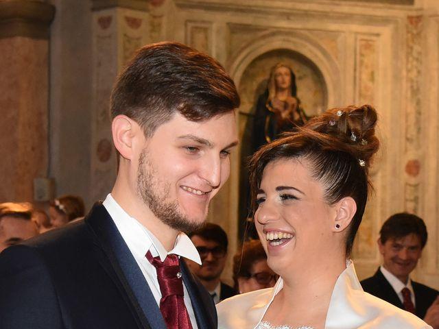 Il matrimonio di Alessandro e Viviana a Calolziocorte, Lecco 46