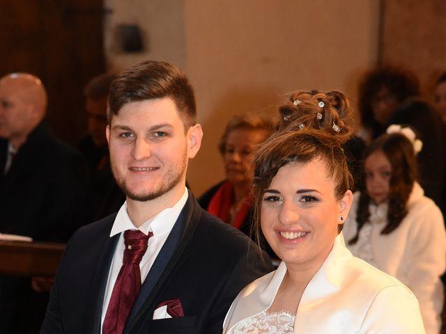 Il matrimonio di Alessandro e Viviana a Calolziocorte, Lecco 52