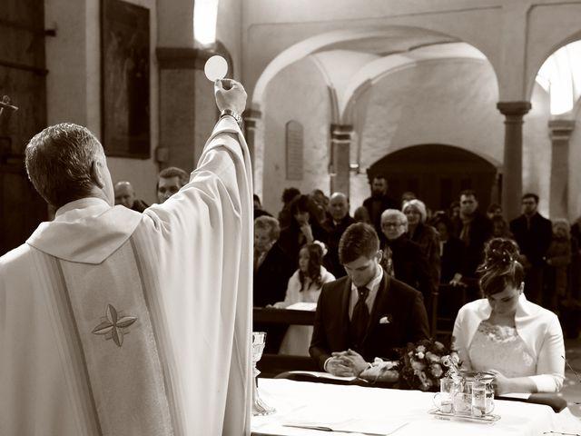 Il matrimonio di Alessandro e Viviana a Calolziocorte, Lecco 53