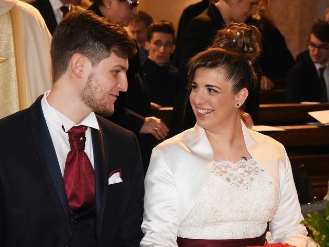 Il matrimonio di Alessandro e Viviana a Calolziocorte, Lecco 54