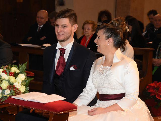 Il matrimonio di Alessandro e Viviana a Calolziocorte, Lecco 55