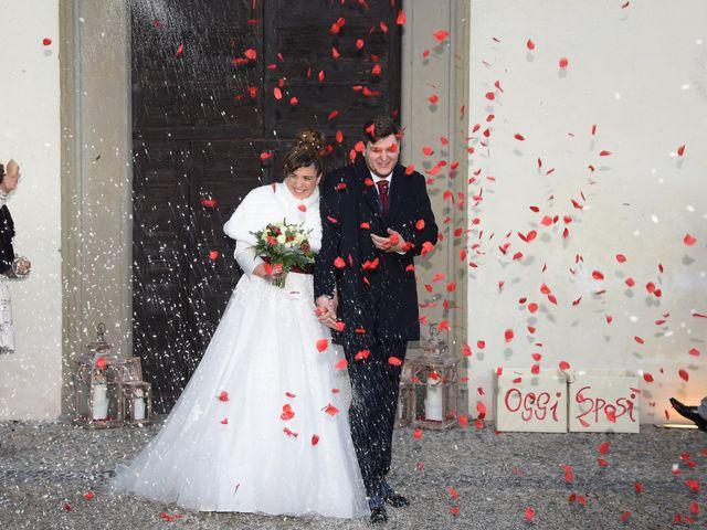 Il matrimonio di Alessandro e Viviana a Calolziocorte, Lecco 57