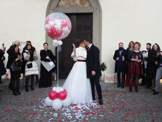 Il matrimonio di Alessandro e Viviana a Calolziocorte, Lecco 59