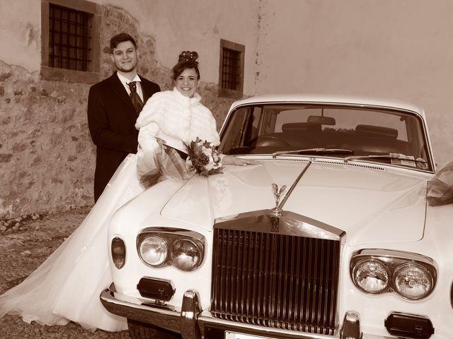 Il matrimonio di Alessandro e Viviana a Calolziocorte, Lecco 60