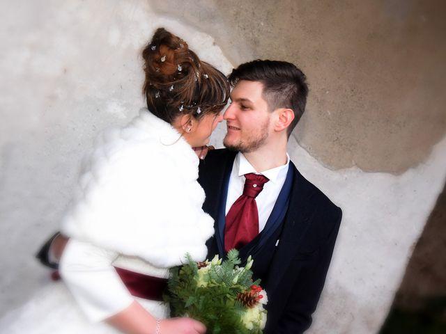 Il matrimonio di Alessandro e Viviana a Calolziocorte, Lecco 64