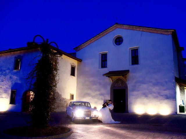 Il matrimonio di Alessandro e Viviana a Calolziocorte, Lecco 66