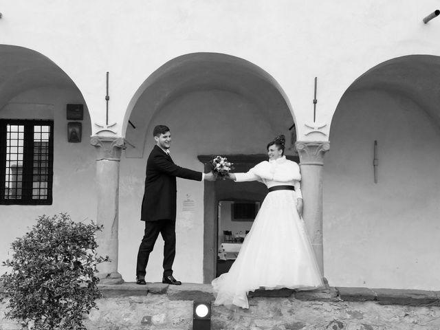 Il matrimonio di Alessandro e Viviana a Calolziocorte, Lecco 70