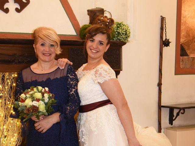 Il matrimonio di Alessandro e Viviana a Calolziocorte, Lecco 74
