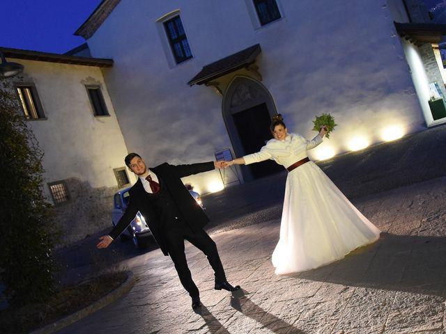 Il matrimonio di Alessandro e Viviana a Calolziocorte, Lecco 75
