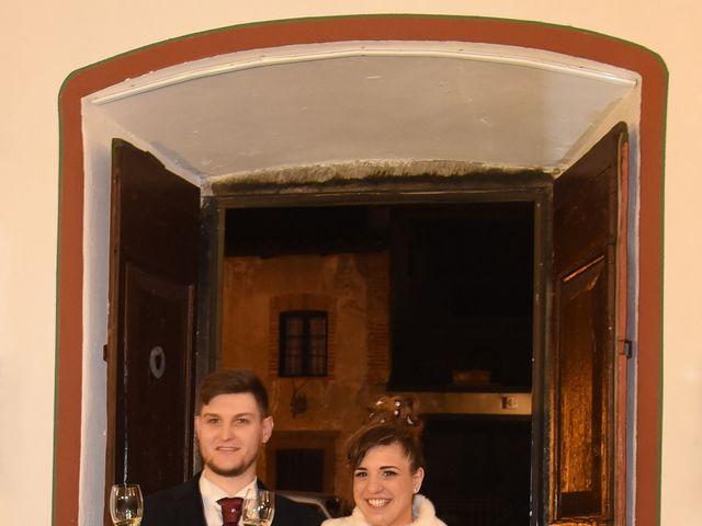 Il matrimonio di Alessandro e Viviana a Calolziocorte, Lecco 77