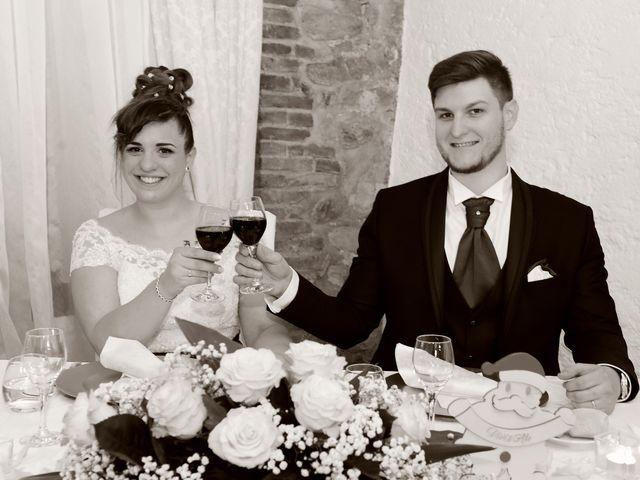 Il matrimonio di Alessandro e Viviana a Calolziocorte, Lecco 84