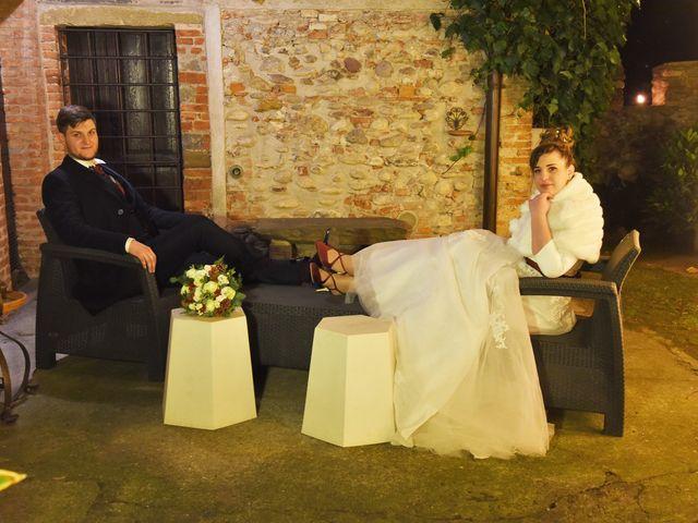 Il matrimonio di Alessandro e Viviana a Calolziocorte, Lecco 89
