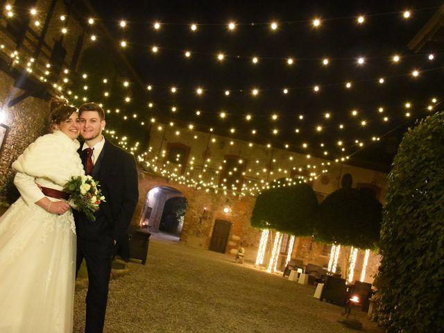 Il matrimonio di Alessandro e Viviana a Calolziocorte, Lecco 92