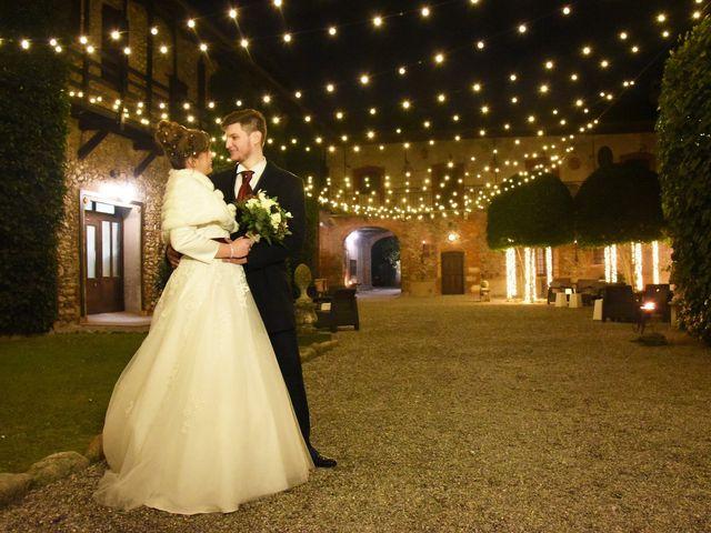 Il matrimonio di Alessandro e Viviana a Calolziocorte, Lecco 93