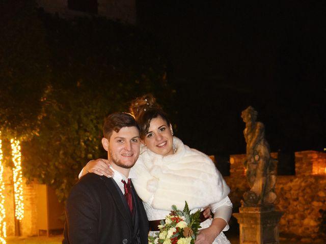 Il matrimonio di Alessandro e Viviana a Calolziocorte, Lecco 94