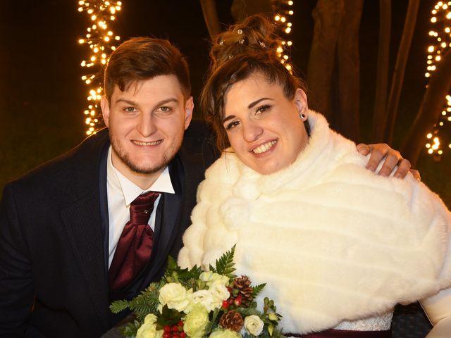 Il matrimonio di Alessandro e Viviana a Calolziocorte, Lecco 97