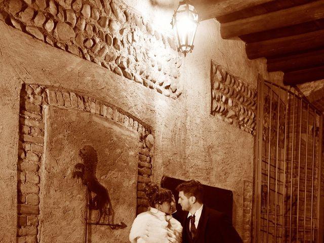 Il matrimonio di Alessandro e Viviana a Calolziocorte, Lecco 98
