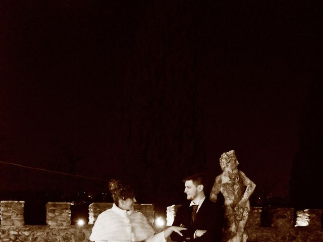 Il matrimonio di Alessandro e Viviana a Calolziocorte, Lecco 105