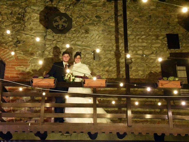 Il matrimonio di Alessandro e Viviana a Calolziocorte, Lecco 106