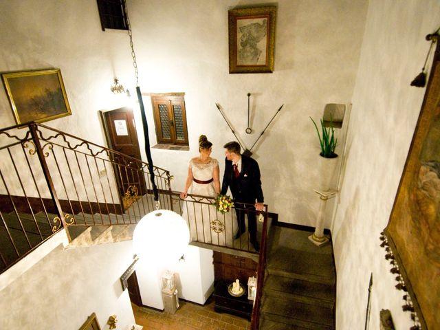 Il matrimonio di Alessandro e Viviana a Calolziocorte, Lecco 108